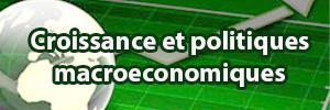 Croissance et politiques macroeconomiques