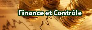 Finance et Contrôle