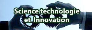 Science technologie et Innovation